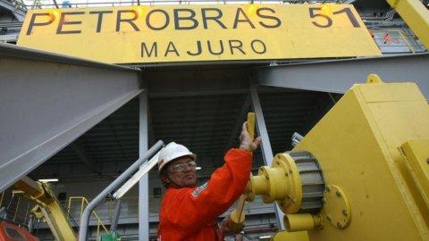 Brasile, l'ambiguo capitalismo di Stato