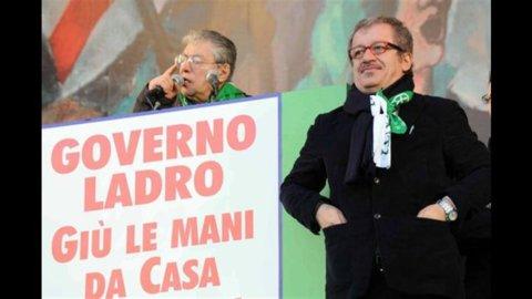 """Il governo Monti e gli opposti populismi. Con i """"forconi"""", la nuova ondata di proteste al Sud"""