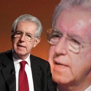 Debito e crescita: per il dopo voto anche Scalfari punta sulla coppia Bersani-Monti