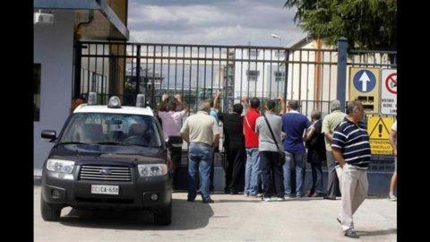Crisi, osservatorio Cerved: fallite 3.000 aziende in soli 3 mesi