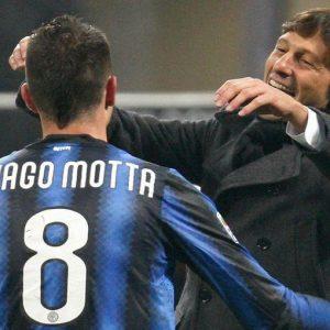 Calciomercato: T. Motta al Psg, Guarin-Palombo all'Inter. Muntari al Milan. Lazio, salta Honda
