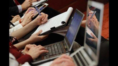 Yahoo, forte calo di utili e ricavi nel quarto trimestre del 2011