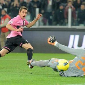 Coppa Italia: straripante Juve (3 a 0 sulla Roma) e Del Piero vince il duello con Totti
