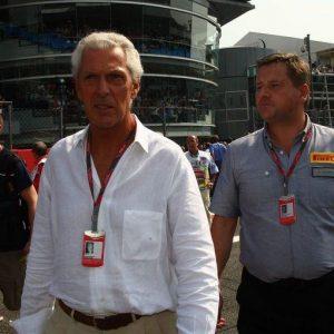 Pirelli, Tronchetti Provera presenta ad Abu Dhabi le nuove gomme da F1 per il 2012