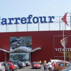 Carrefour sempre più verde