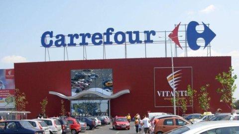 Carrefour lascia la Grecia e punta sull'Argentina. La Borsa apprezza: +2,5%