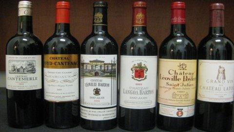 Il vino, bene di lusso e da investimento: un Romanèe-Conti di Borgogna può valere 20mila euro