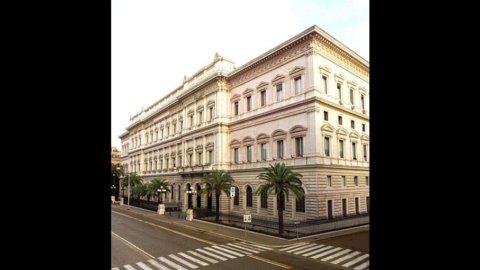 Bankitalia: a dicembre boom vendite da estero su Bot e Bpt