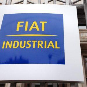 Fiat Industrial: dividendo 2012 a 0,225 euro