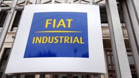Cambio ai vertici di Fiat Industrial: Massimiliano Chiara è il nuovo Cfo