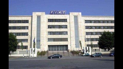 Fiat elettrizza Piazza Affari, bene Industrial