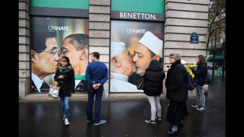 Benetton: cala l'utile, nessun dividendo