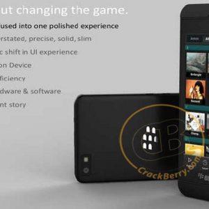 Rim, ultima chiamata: ecco il Blackberry London