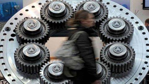L'export italiano cresce più del tedesco: in controtendenza rispetto alla crisi