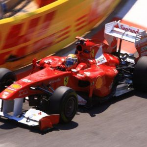 Formula 1, la nuova Ferrari F2012 presentata online a causa del maltempo