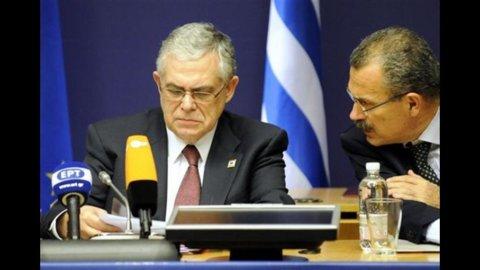 Grecia: accordo vicino, ma le Borse non si fidano
