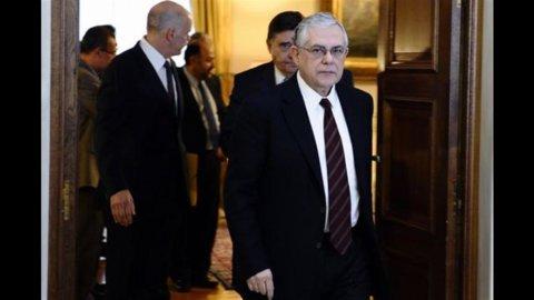 Paradosso Grecia: default vicino, ma la Borsa vola