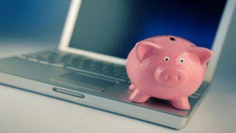 Banche, Abi: internet canale preferito