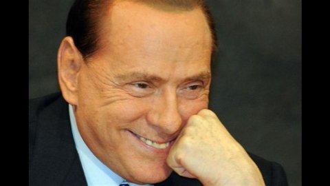 Unipol-Bnl, Berlusconi rinviato a giudizio