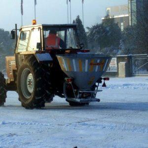 Meteo, freddo: neve in arrivo a Torino e Milano