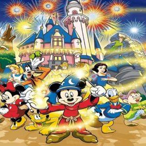 Disney: 21st Century Fox è sua per 52,4 miliardi