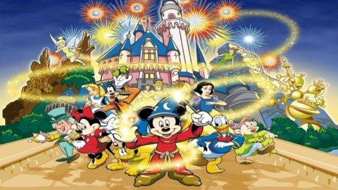 Disneyland Paris compie vent'anni: flop finanziario ma grande successo commerciale