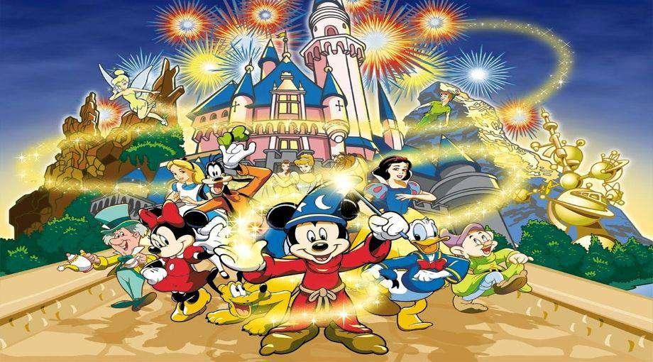 Walt Disney compra 21st Century Fox