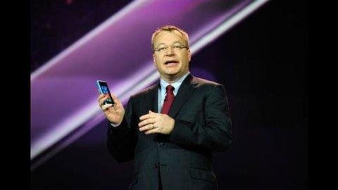 Nokia taglia 4 mila posti: gli smartphone emigrano in Asia