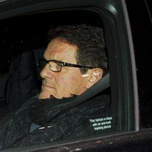 Capello s'è dimesso da allenatore della nazionale inglese: contrasti sul caso Terry