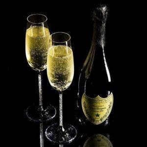 Champagne, decolla il valore delle bottiglie vintage