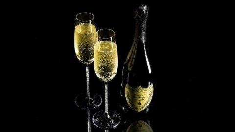 Champagne, il 2011 annata in chiaroscuro. Ma c'è fiducia per il 2012