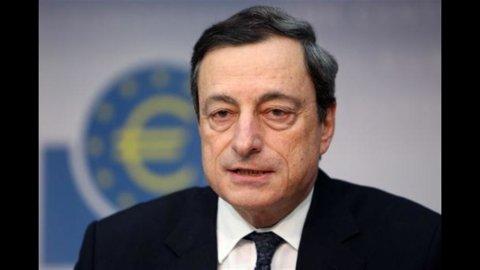 Grecia, Draghi: raggiunto accordo su austerity, scongiurato il default