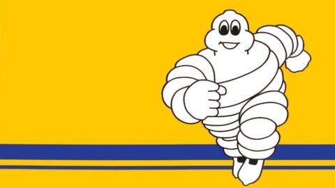 Michelin pronta a tornare in Formula 1 già nel 2014
