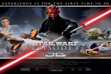 Star Wars: Episodio I – La minaccia fantasma
