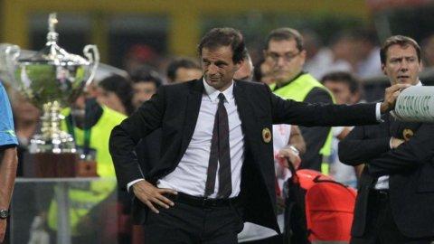 CHAMPIONS LEAGUE – Stasera il Milan tenta l'impresa impossibile contro il Barcellona