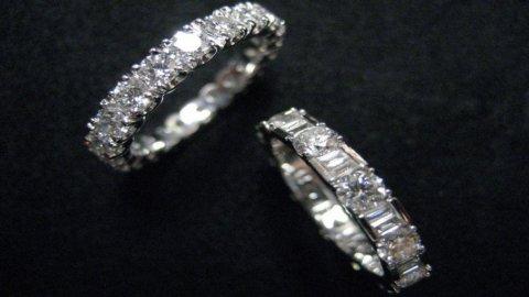 I diamanti non conoscono la crisi: comprarli per amore o per investimento?