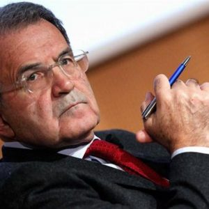 "East Forum, Prodi: ""Rilanciare una politica industriale a livello europeo"""