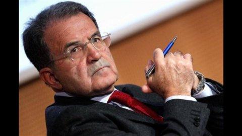 Prodi sulla Grecia: fatali gli errori della Francia e della Germania