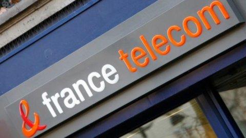 France Telecom, accordo per acquistare l'egiziana Mobinil