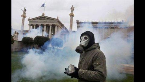 Grecia, se l'uscita dall'euro non è più tabù. Mercoledì la riunione dell'Eurogruppo