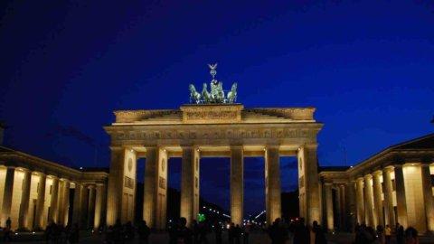 Germania, Pil a +0,7% nel II trimestre