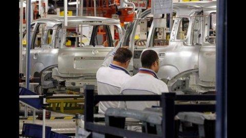 Istat, Italia in recessione: Pil -0,7% nel quarto trimestre