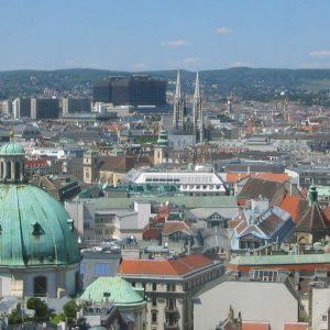 Nasce a Vienna l'Unicredit Bank Austria Campus: una cittadella ecosostenibile di 200mq
