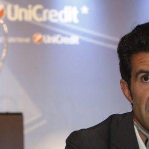Champions League: Unicredit e Luis Figo aiutano i tifosi che non riesco a seguire la propria squadra