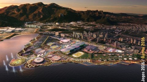 Olimpiadi: mentre Roma 2020 rinuncia, Rio 2016 si prepara