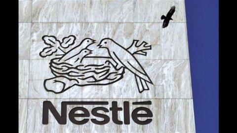 Nestlè, quale crisi? Utili +8,1%