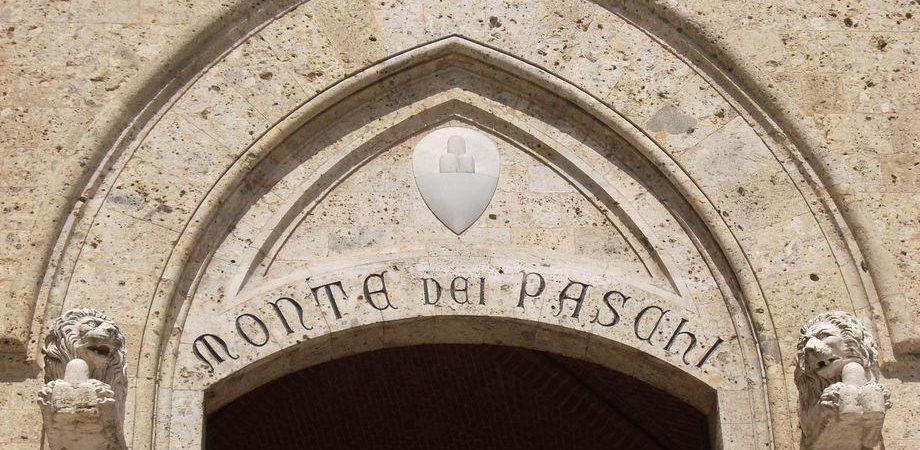 Banca d'Italia su Mps: meglio i Tremonti bond che l'ingresso dello Stato