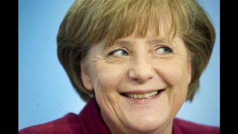 Germania, asta Bund a due anni: tassi al minimo storico (0,14%)