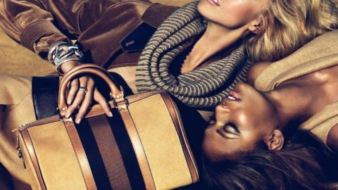 Kering: con Gucci più utili e sale il dividendo