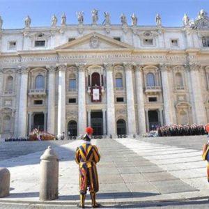 "Ft: Monti al Vaticano ""una mossa audace"""